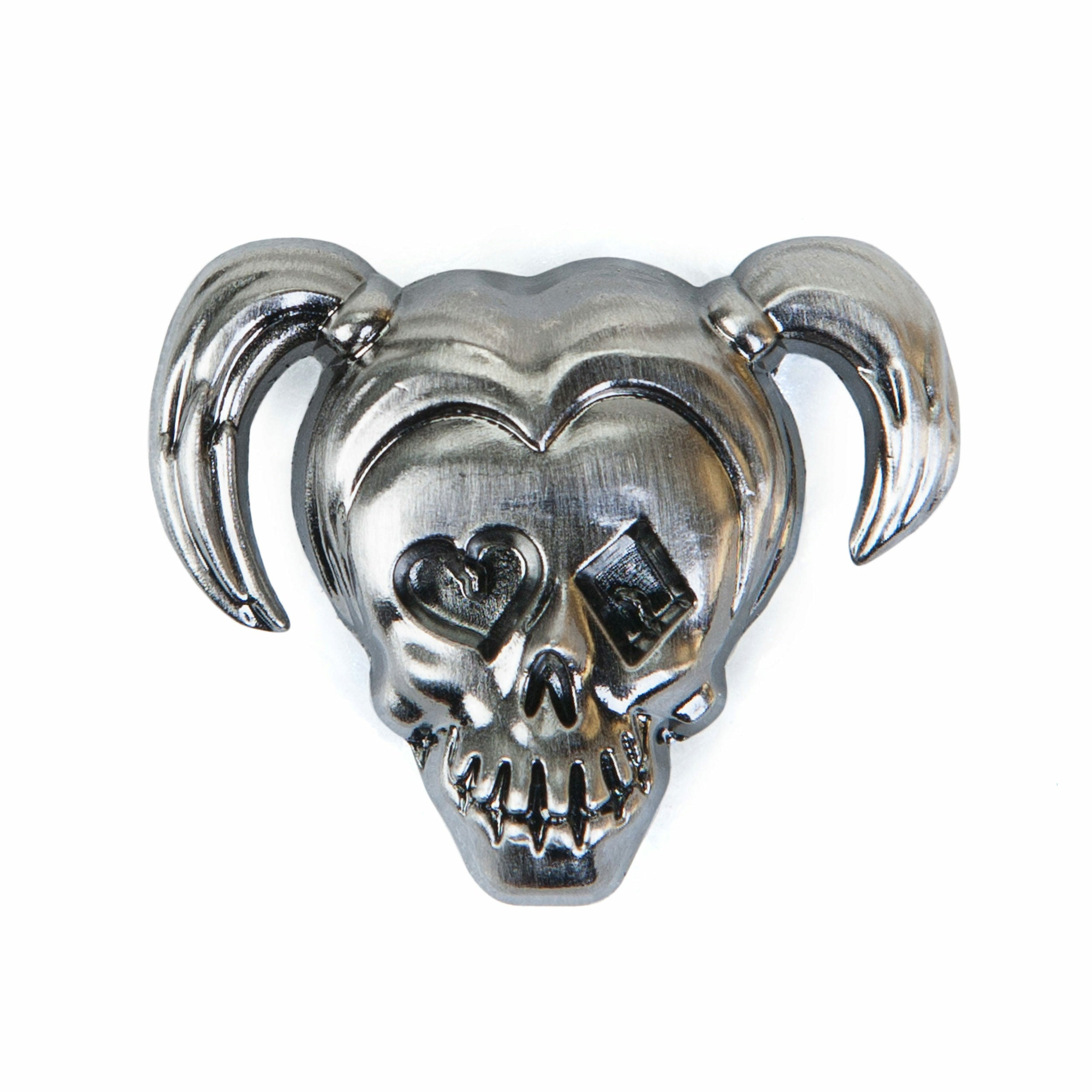 DC Comics Suicide Squad Harley Quinn Pewter Lapel Pin