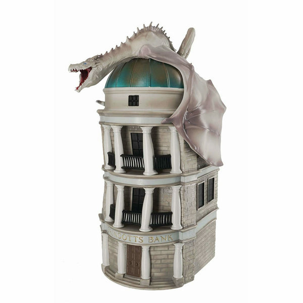 Harry Potter Gringotts Bust Bank