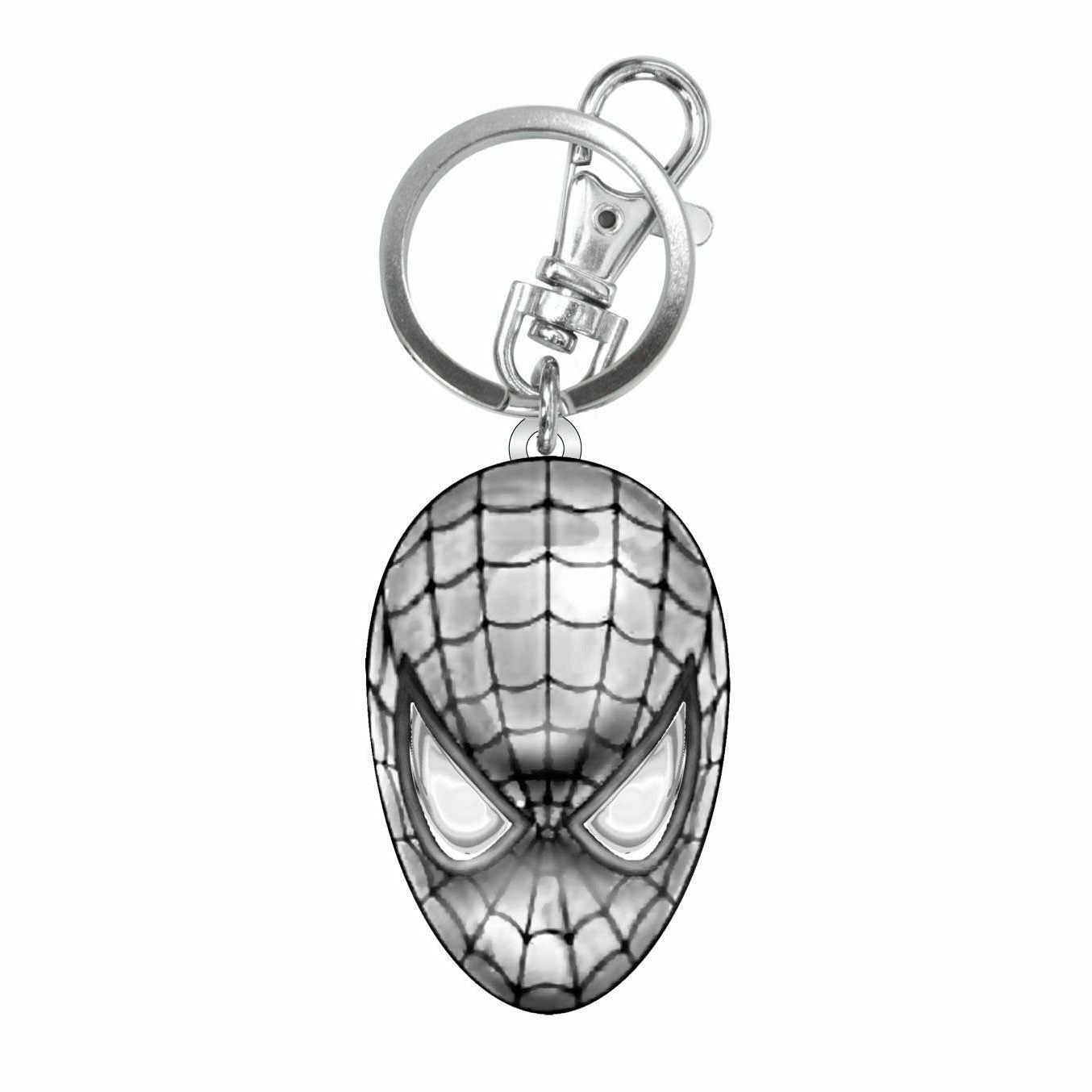 Marvel The Amazing Spider-Man Pewter Keychain