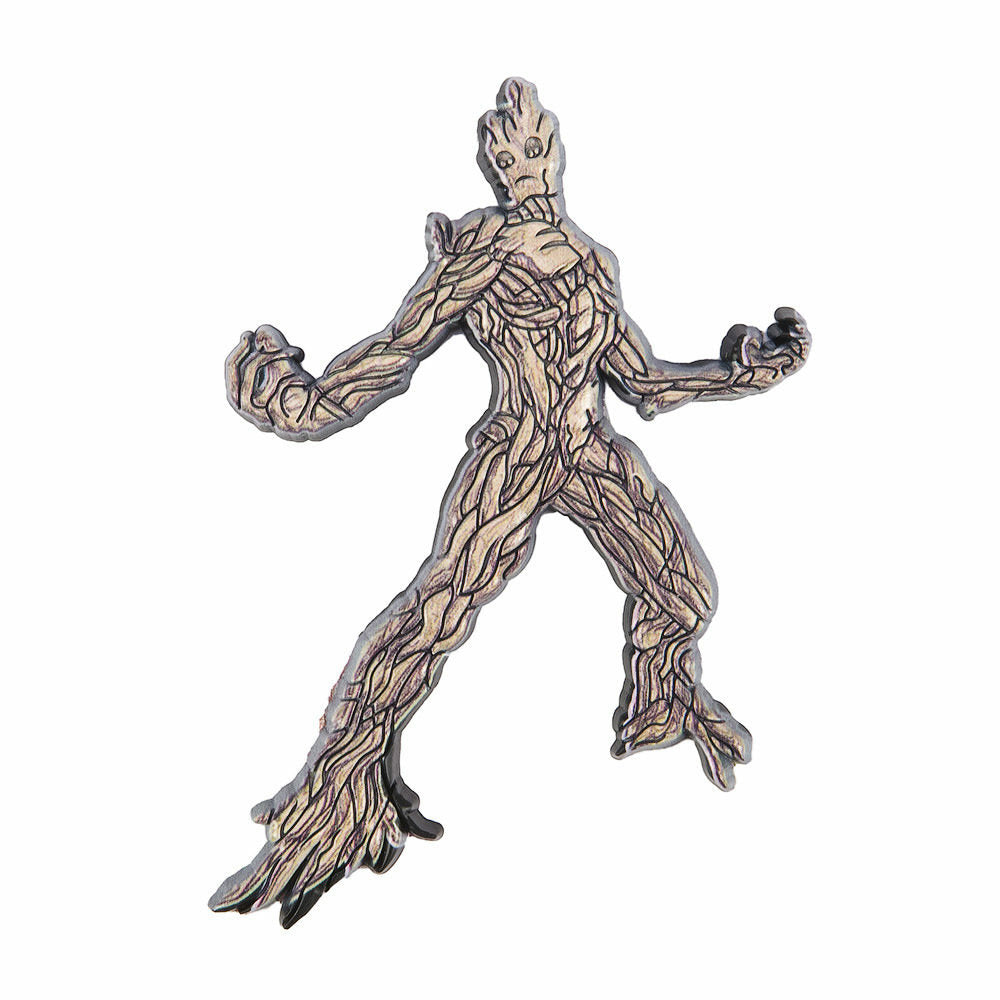 Marvel Guardians of the Galaxy Groot Soft Touch PVC Magnet