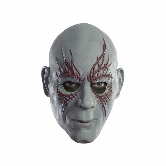 Marvel Guardians of the Galaxy Drax The Destroyer Adult Mask