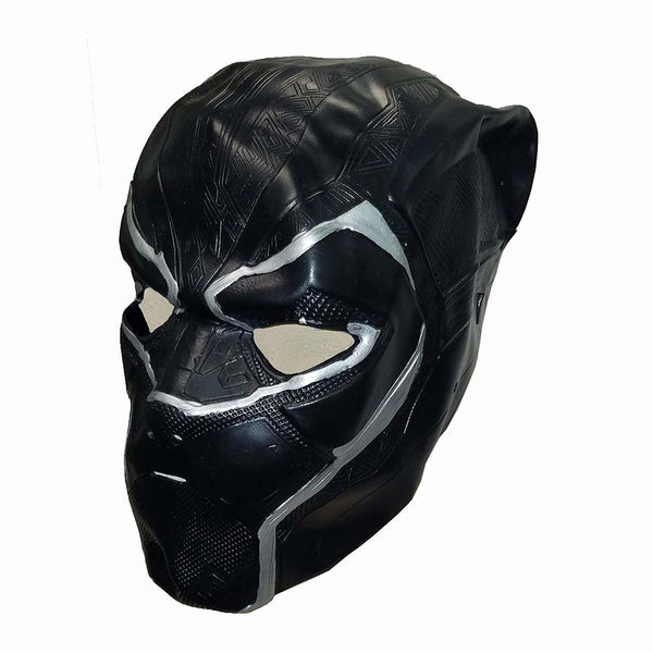Marvel Black Panther Child Full Mask