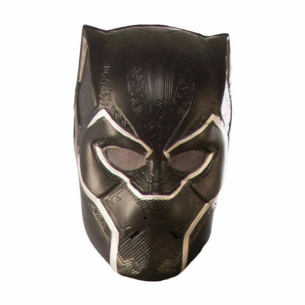 Marvel Black Panther 1/2 Adult Mask