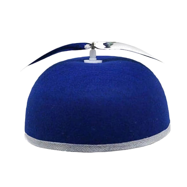 Propeller Beanie Blue Hat