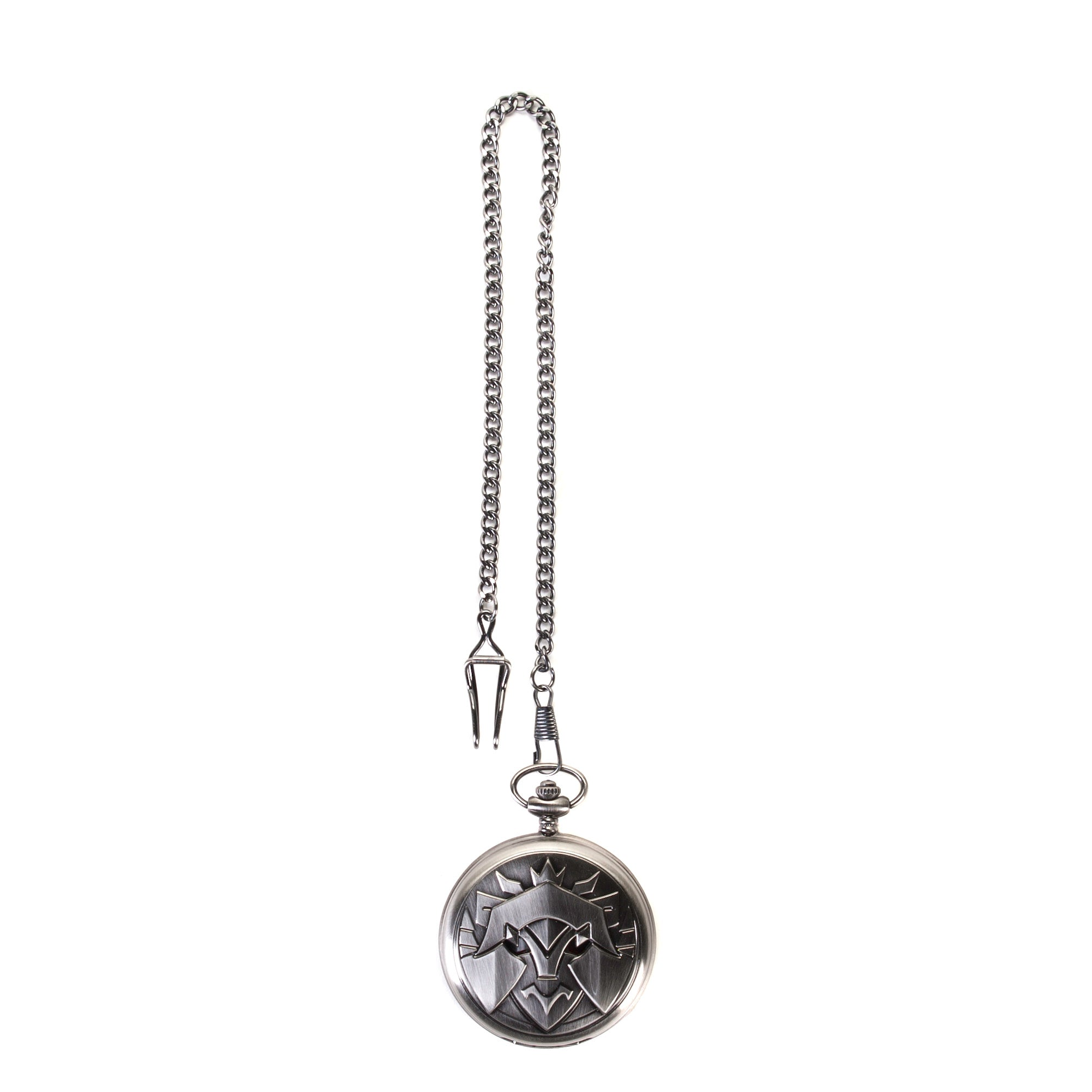 Fate/Apocrypha Mordred Saber Symbol Pocket Watch