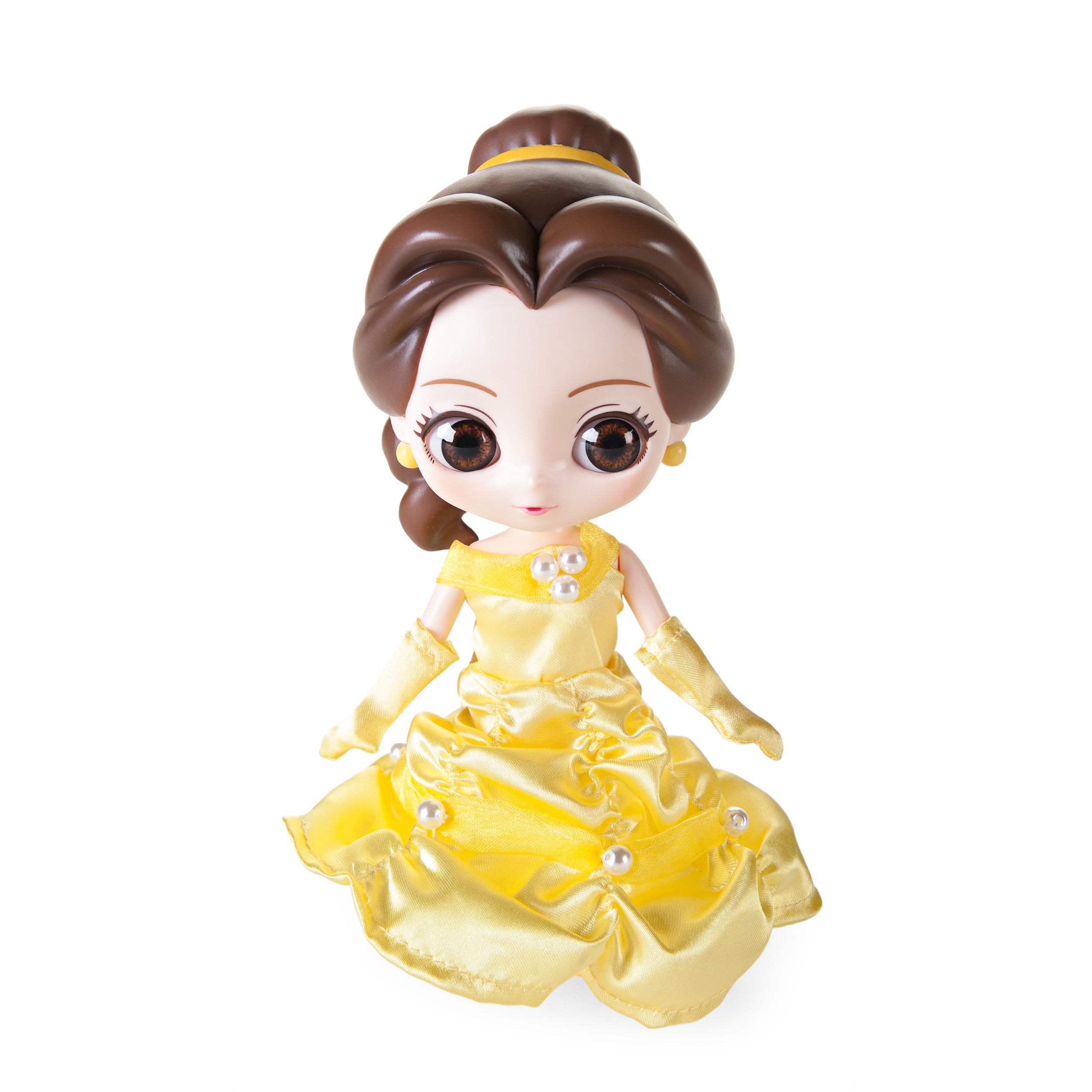 Beauty and the Beast Belle CuiCui PM Doll