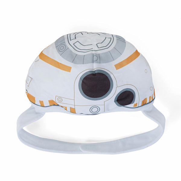 Star Wars The Force Awakens BB-8 Plush Hat