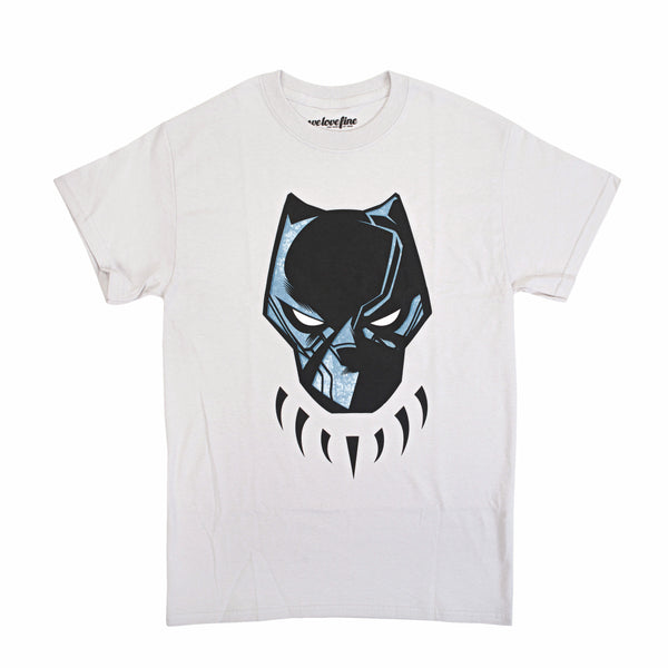 Marvel Black Panther Logo Graphic T-Shirt