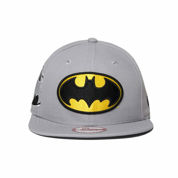 DC Comics Batman Fresh Side Snapback Baseball Cap
