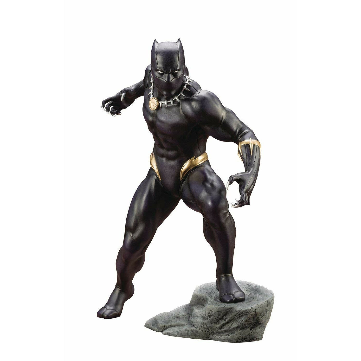 Marvel Universe Black Panther ArtFx+ 1/10 Scale Statue
