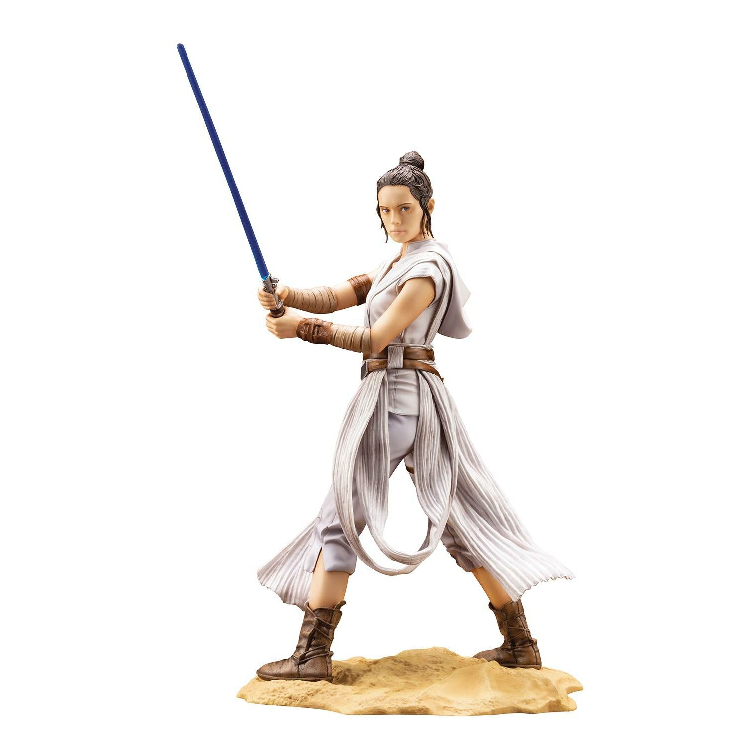 Star Wars: The Rise of Skywalker Rey ARTFX Statue