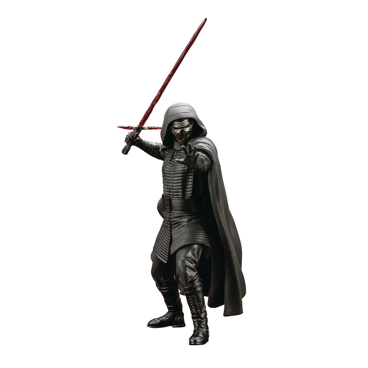 Star Wars The Rise of Skywalker: Kylo Ren ARTFX+ Statue
