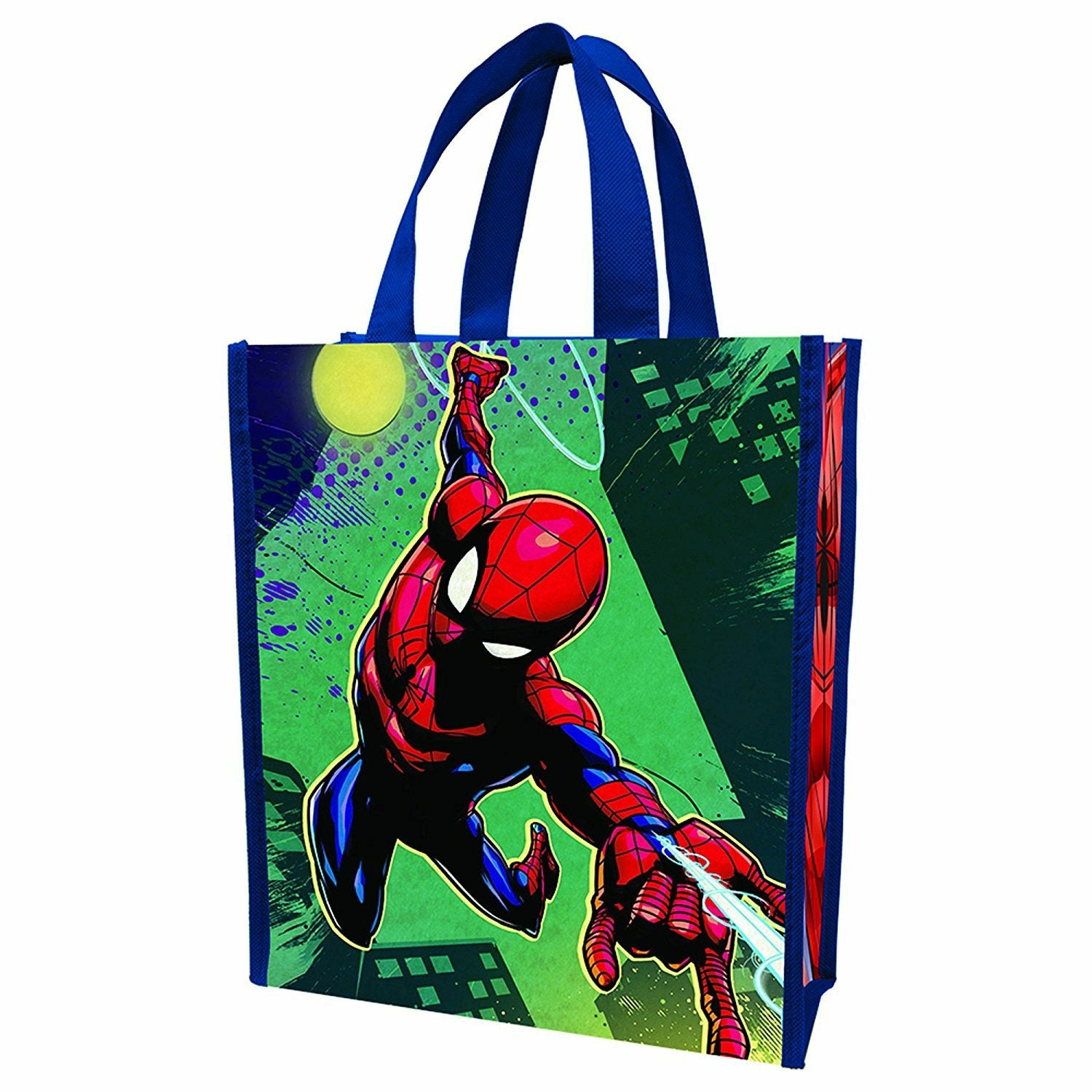 Marvel Spider-Man Small Shopper Tote