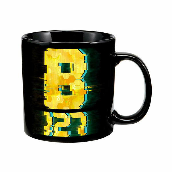 Transformers Bumble Bee 20 oz. Heat Reactive Ceramic Mug