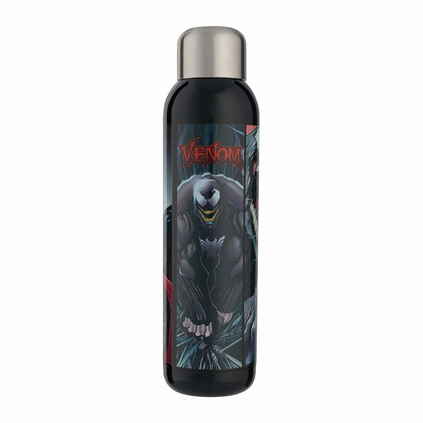 Marvel Venom 22 oz. Stainless Steel Water Bottle