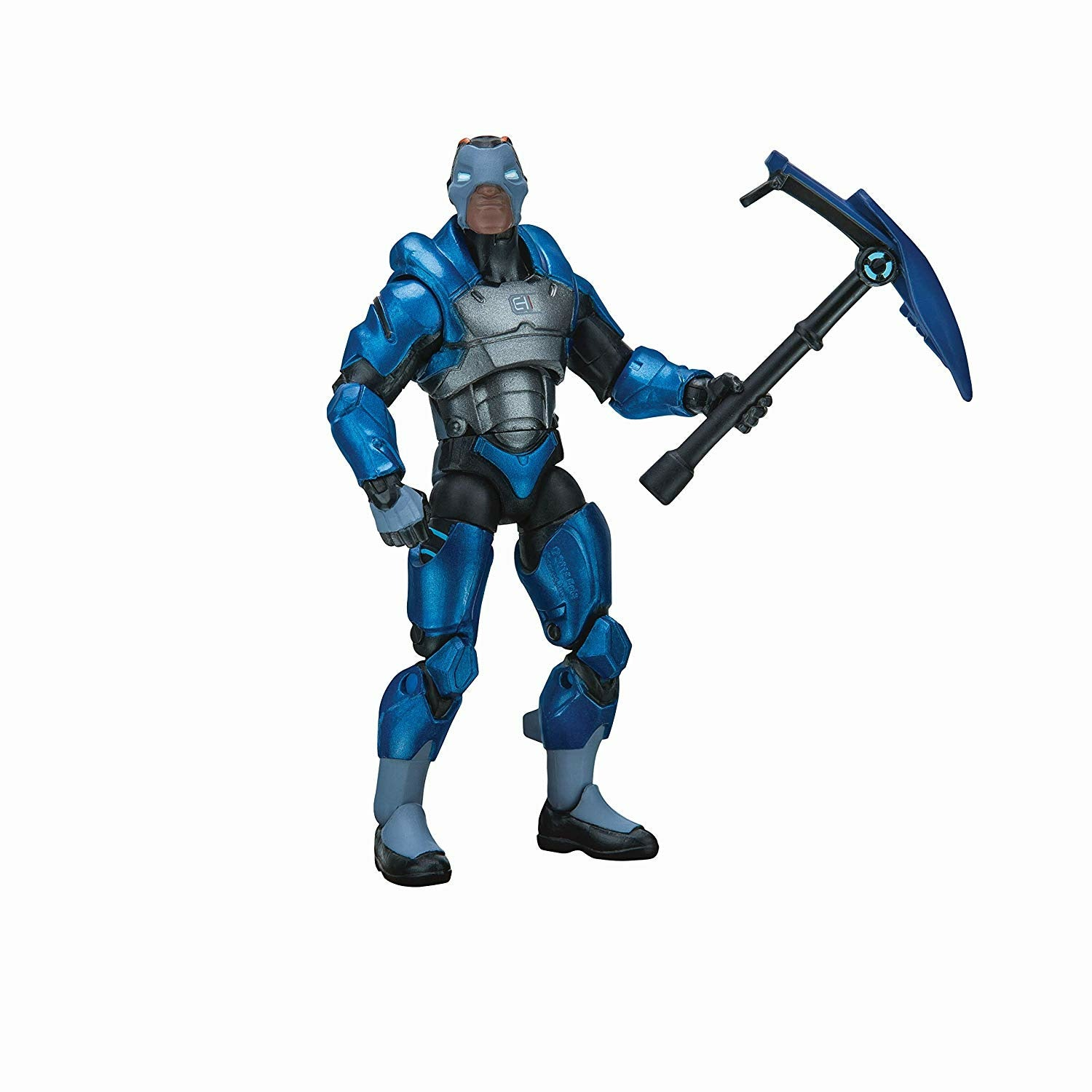 Fortnite Carbide Solo Mode Action Figure