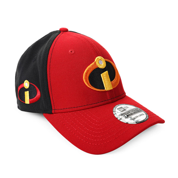 The Incredibles 2 Tone 3930 Flex Fit Baseball Cap