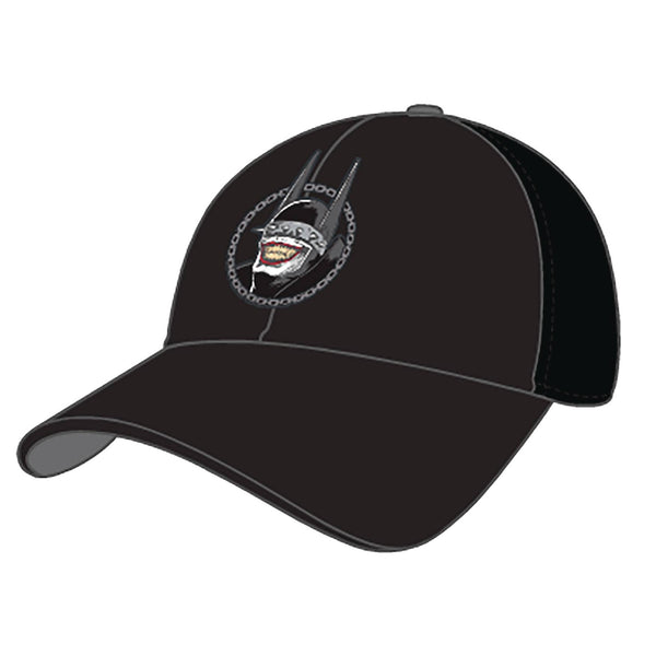 DC Comics Batman Who Laughs Flexfit Baseball Cap
