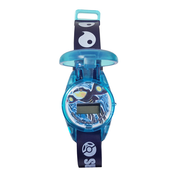 Pokemon: XY Pocket Monsters Series 2 Mega Kyogre Wrist Watch