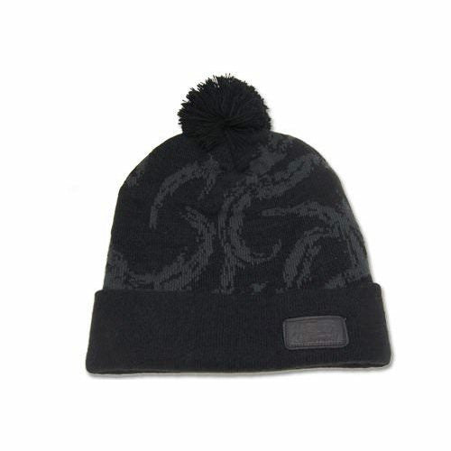 Naruto Shippuden Black Winter Beanie