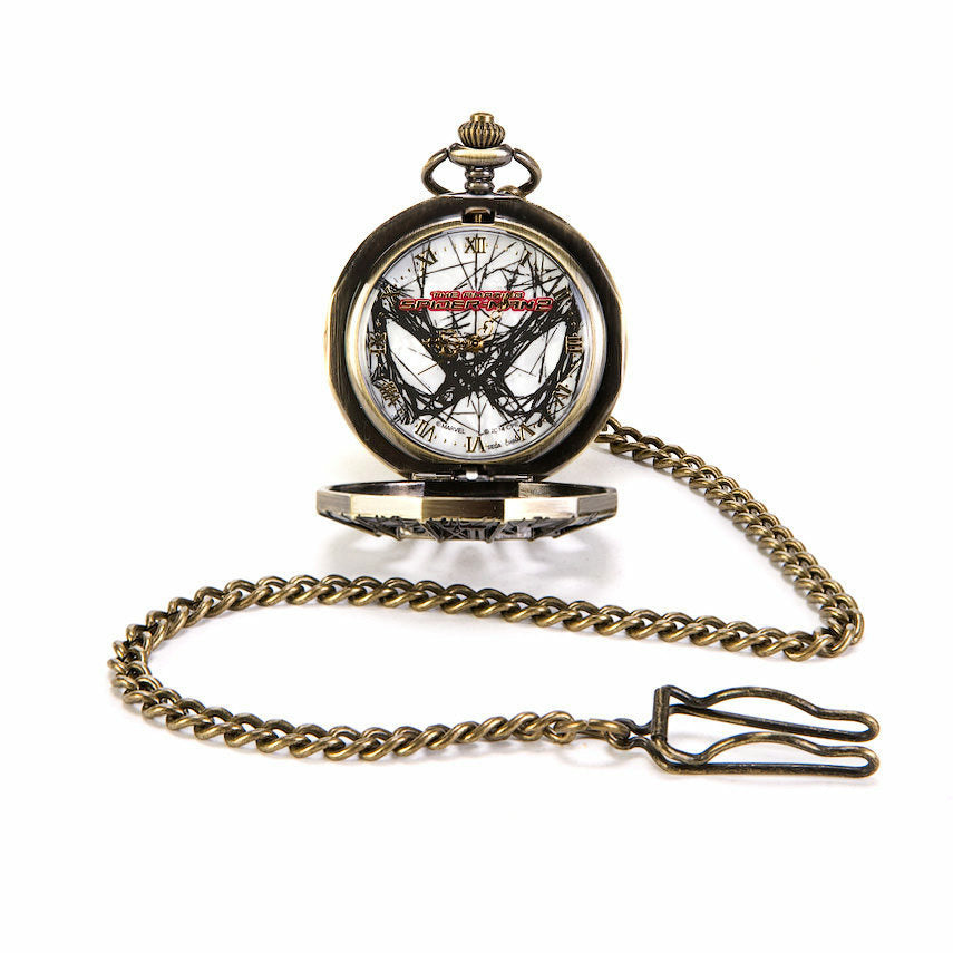 The Amazing Spider-Man 2 PM Pocket Watch Ver 1
