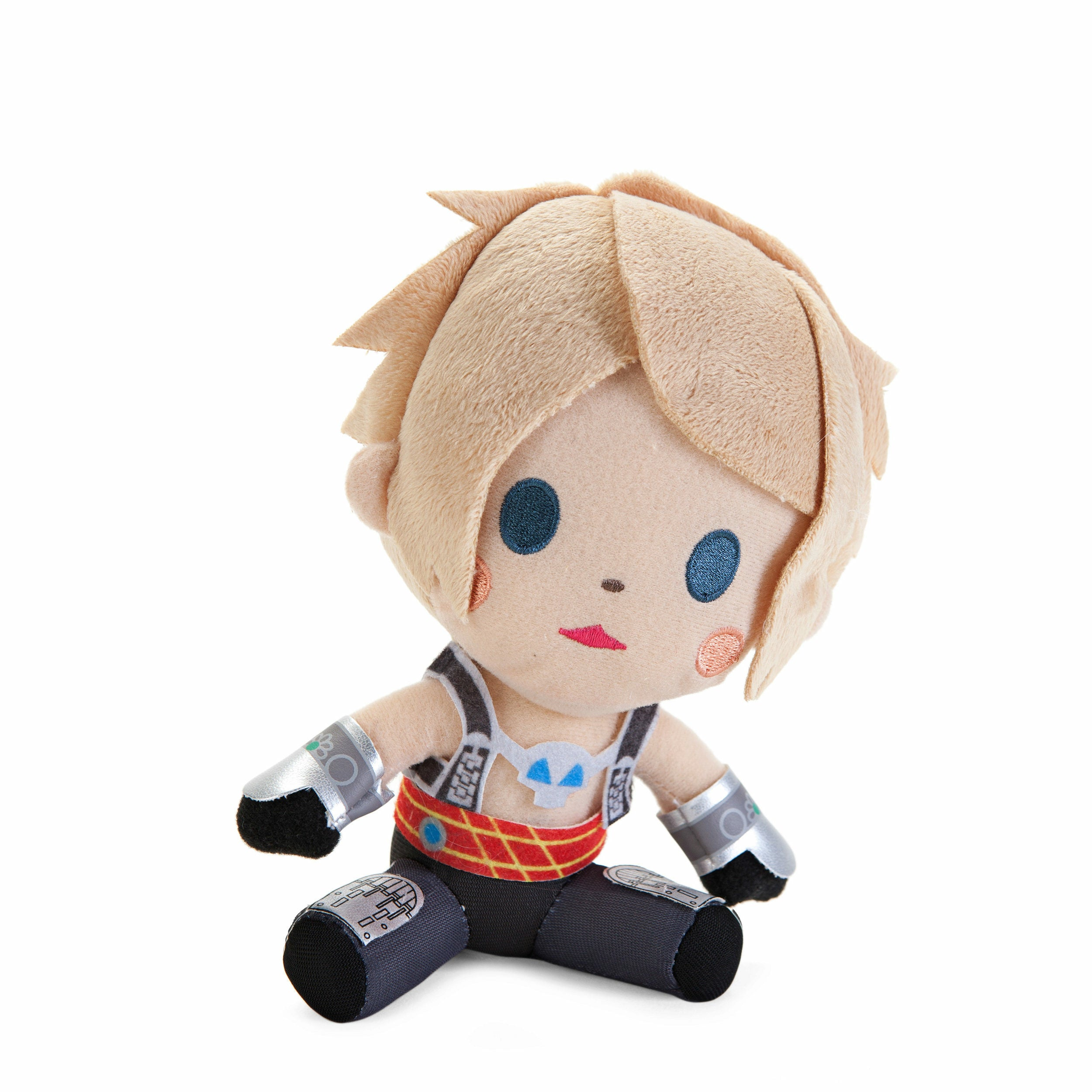 Final Fantasy All Stars Deformed Plush Vol. 3 Vaan Plush Toy