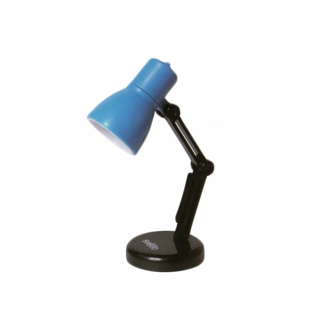 Korokoro Collection Blue Ver. Mini Stand Up Clip On Book Light