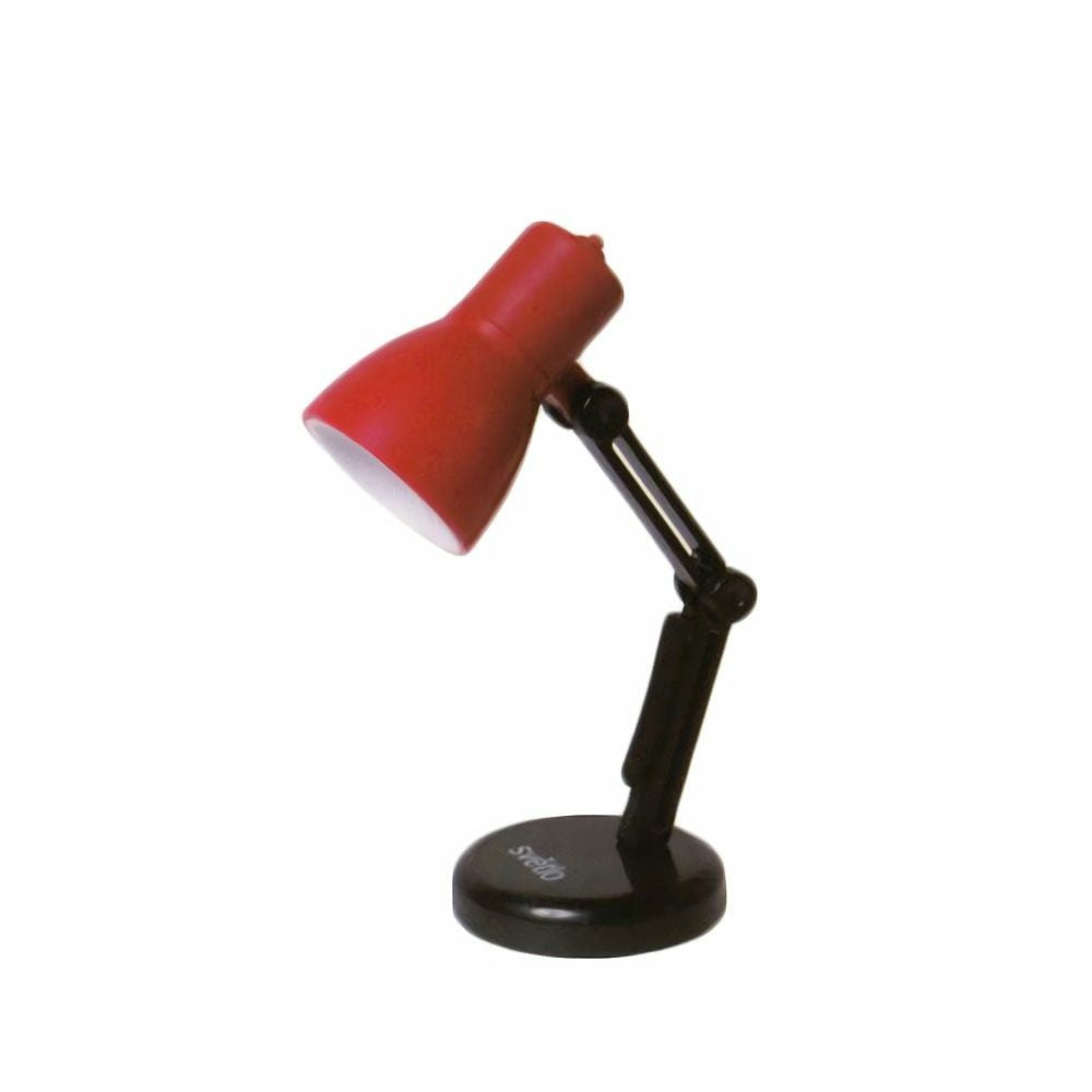 Korokoro Collection Red Ver. Mini Stand Up Clip On Book Light