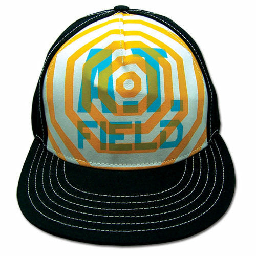 Evangelion New Movie - At Field Fitted Cap