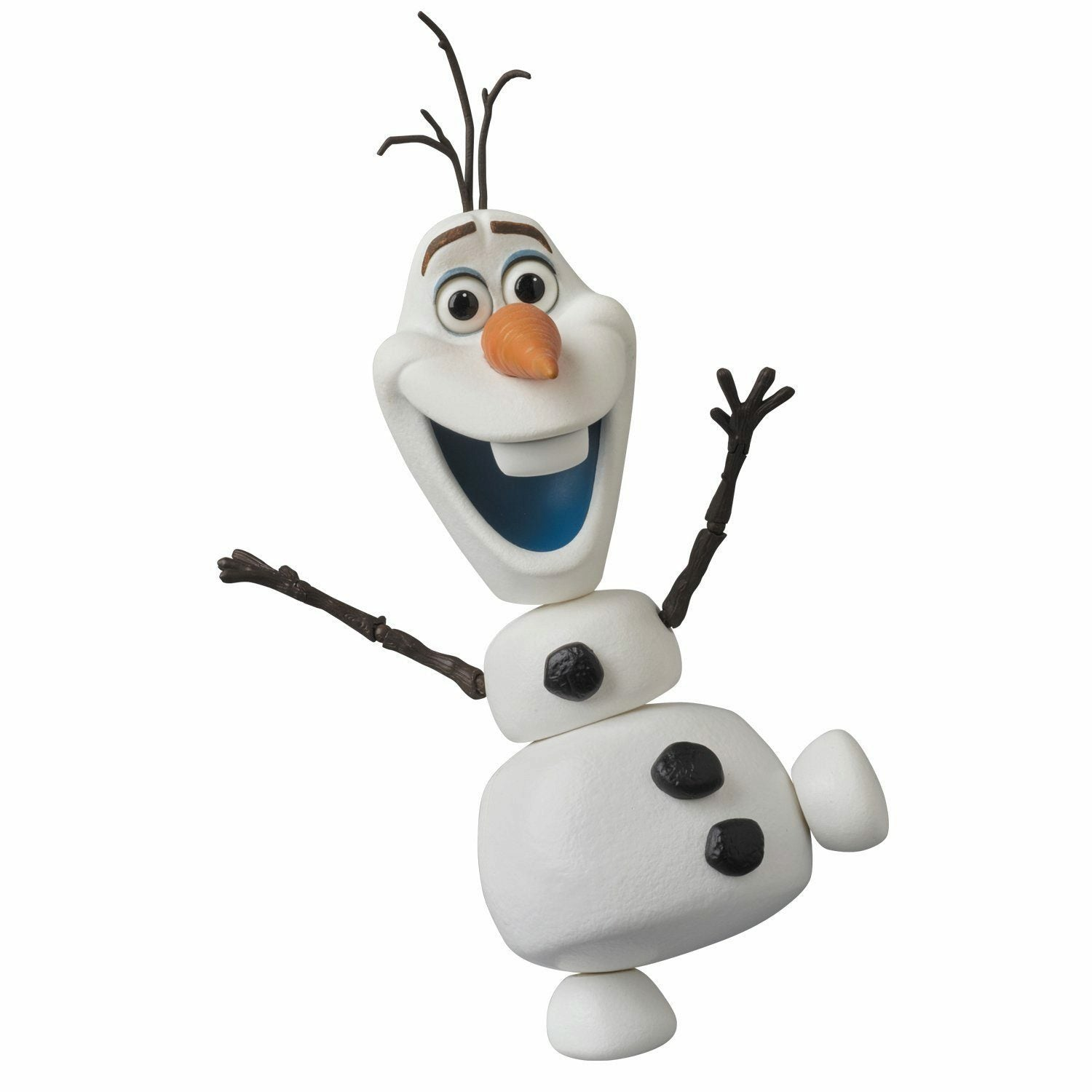 Disney Frozen Mafex No. 026 Olaf Action Figure