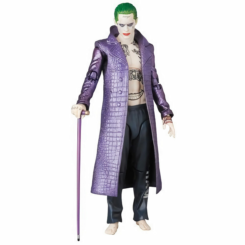 DC Comics Suicide Squad The Joker MAFEX No. 032 Action Figure