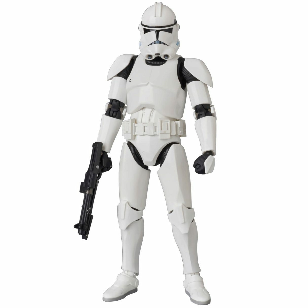 Star Wars Clone Trooper Mafex PVC Action Figure