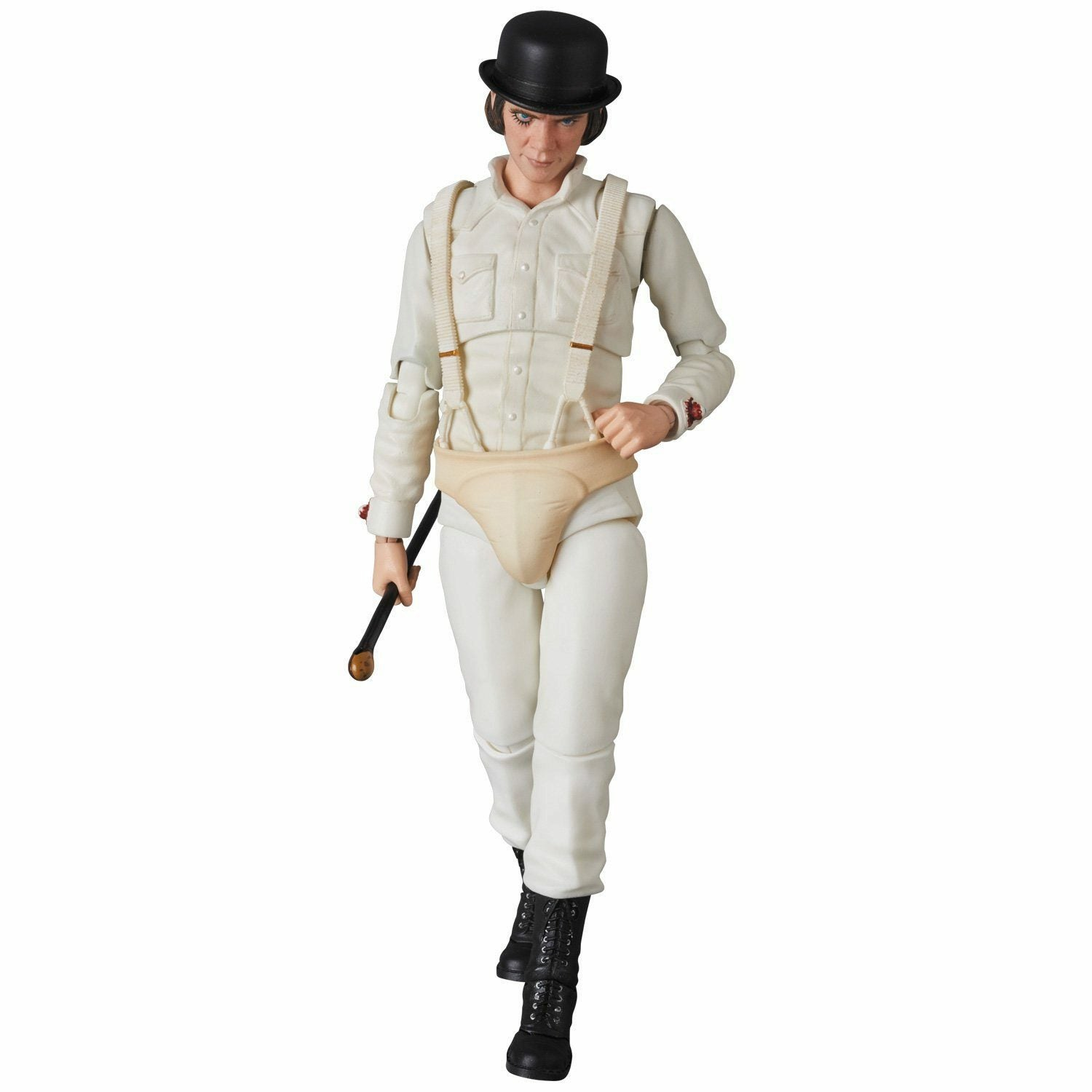 A Clockwork Orange Alex MAFEX No. 55 PVC Action Figure