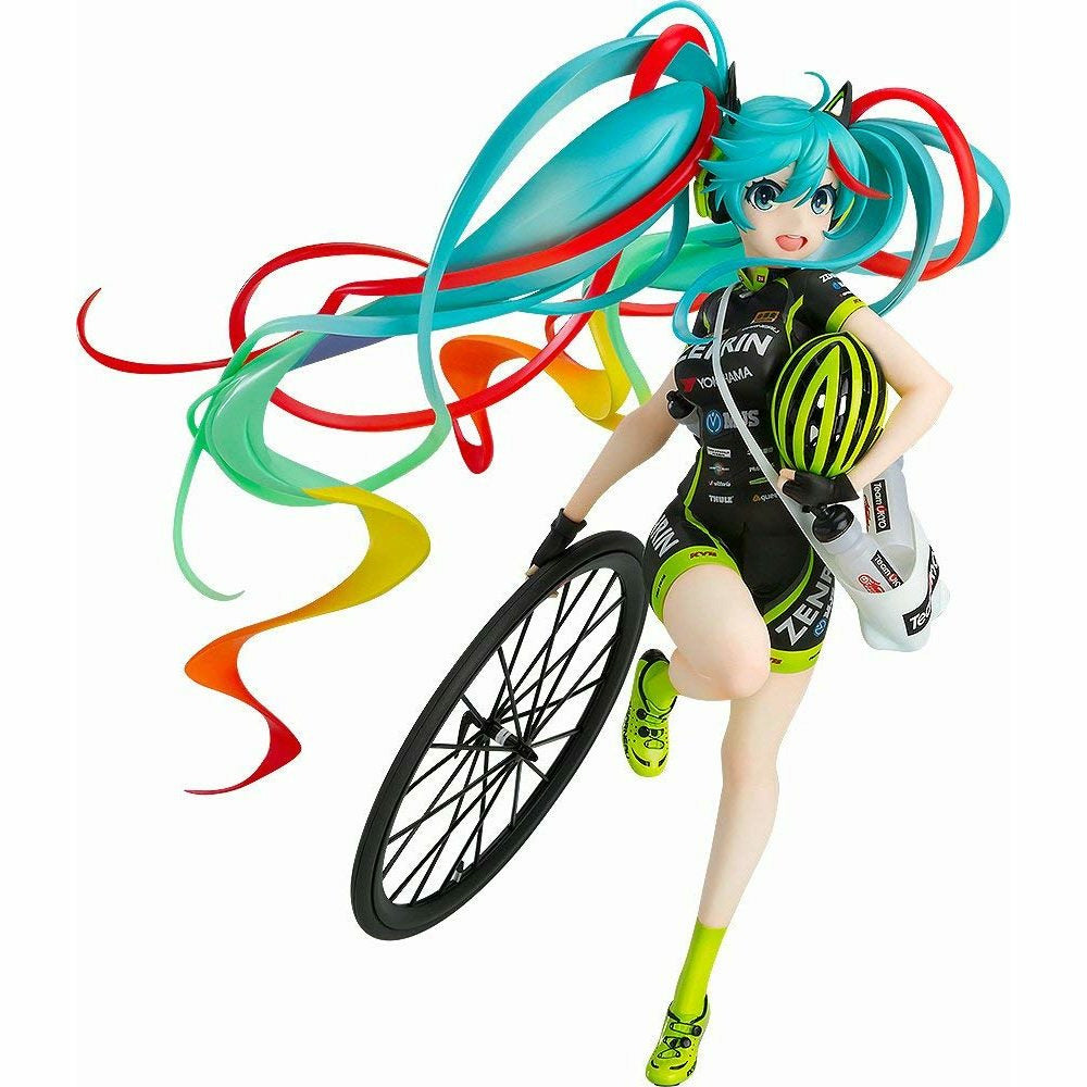 Good Smile Racing Hatsune Miku Racing 2016 Team Ukyo Ver. 1/7 Scale PVC Figure