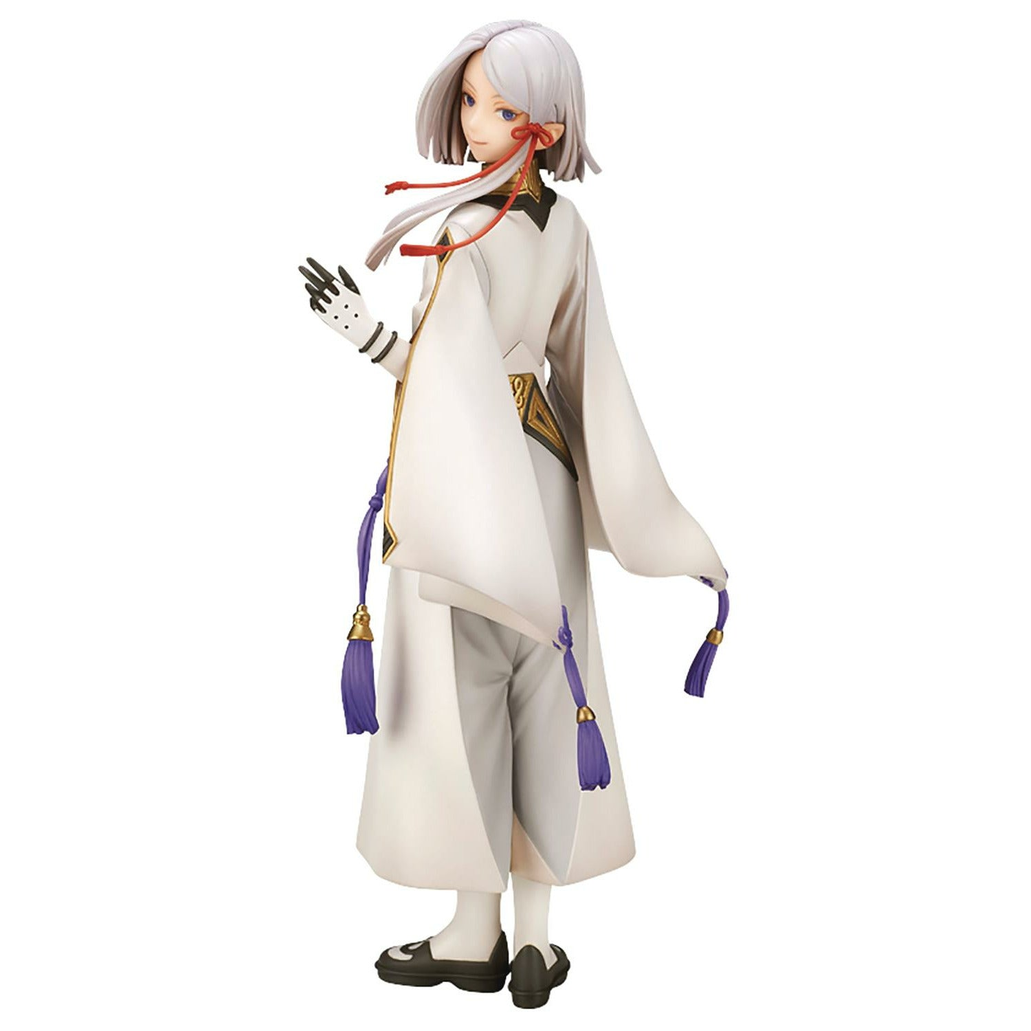 Last Exile Fam The Silver Wing Dio Eraclea Altair 1/8 Scale Figure