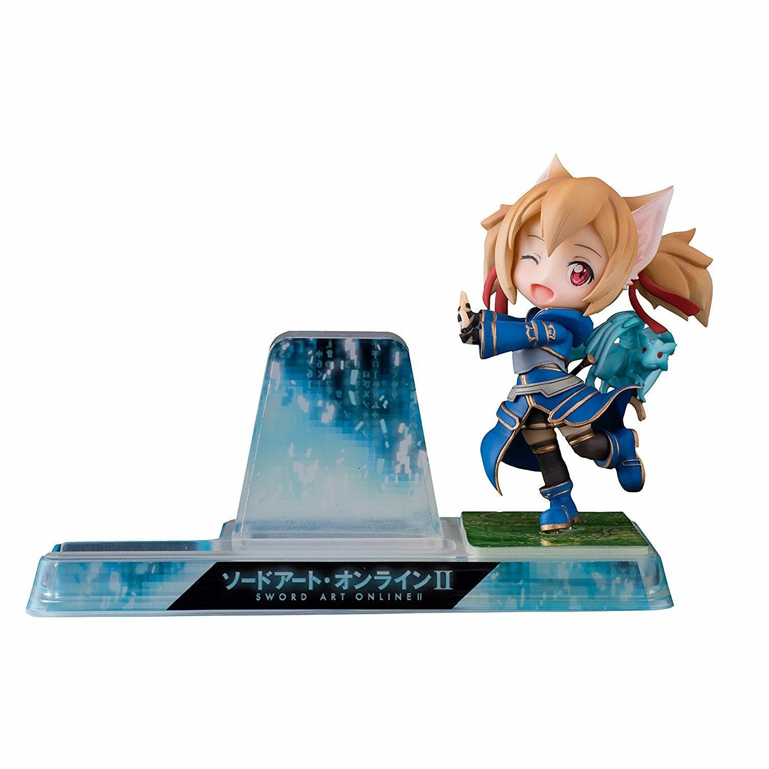 Sword Art Online II Silica Cell Phone Stand