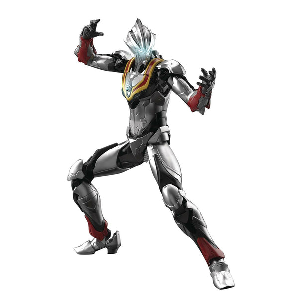 Ultraman Tiga Ultraman Suit Evil Tiga Fig-Rise Model Kit