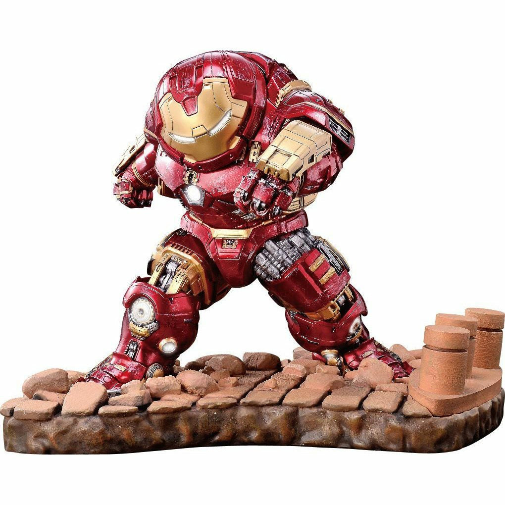 Marvel Avengers Age of Ultron Egg Attack Action Hulkbuster PVC Figure