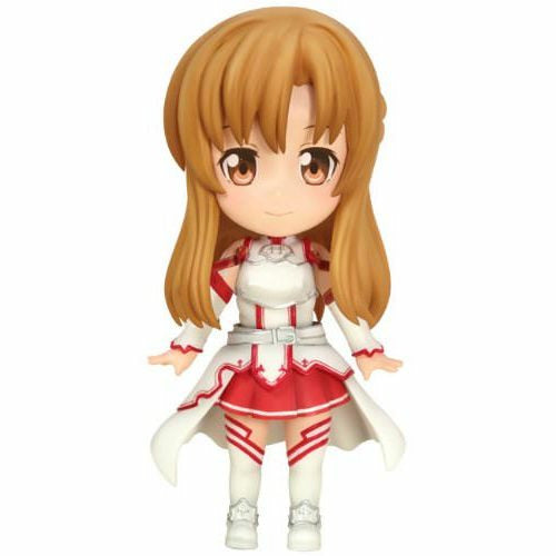 Sword Art Online Asuna VC Action Figure
