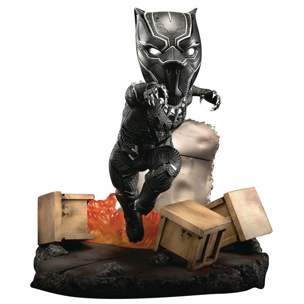 Marvel Captain America: Civil War EA-028 Black Panther 6 inch Action Figure