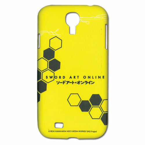 Sword Art Online Group Samsung S4 Phone Case