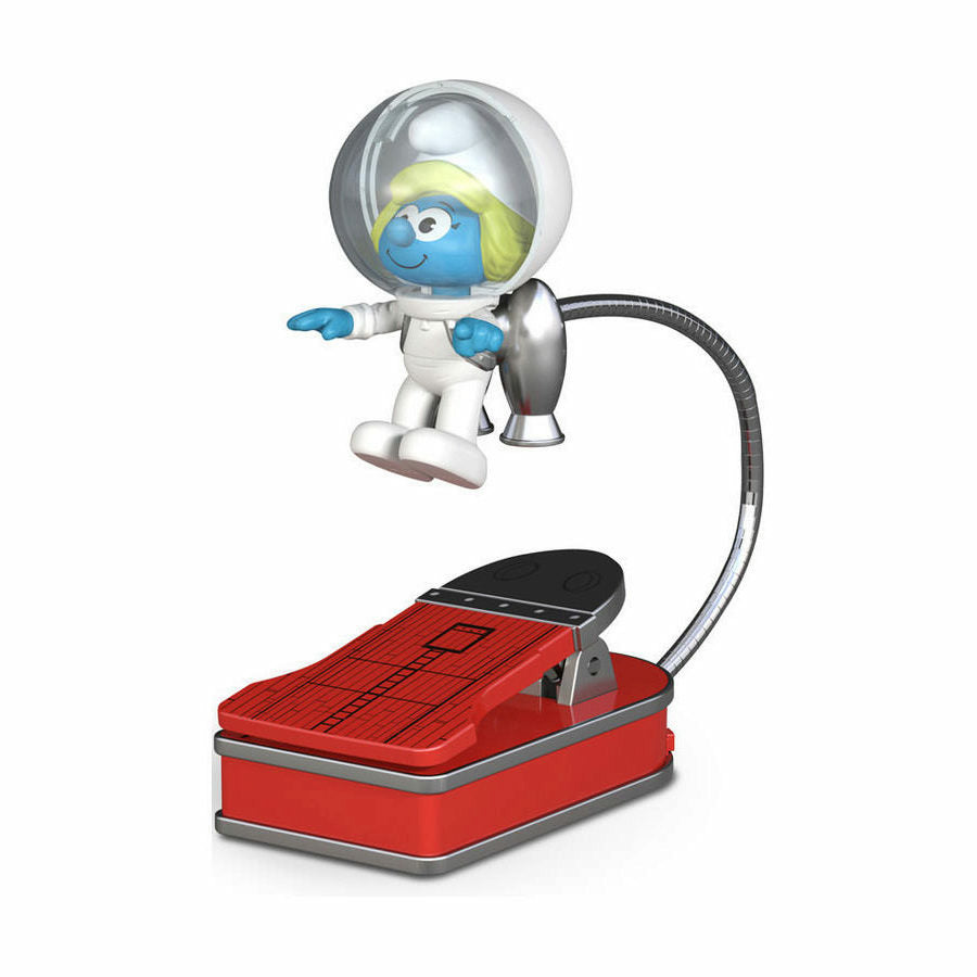 The Smurfs Astronaut Smurfette LED Booklite