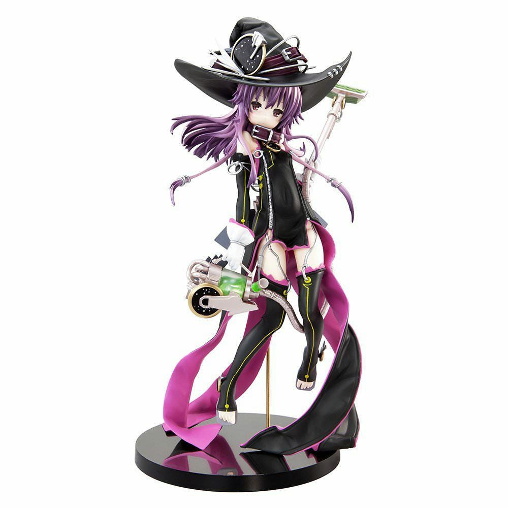 Diffusion Million Arthur Nimue PVC Figure