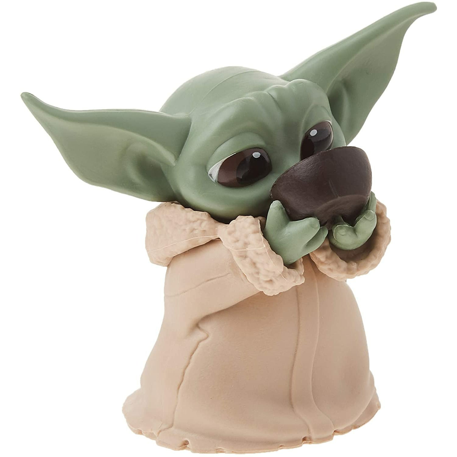 Star Wars The Bounty Collection The Child Baby Yoda Sipping Soup Figure