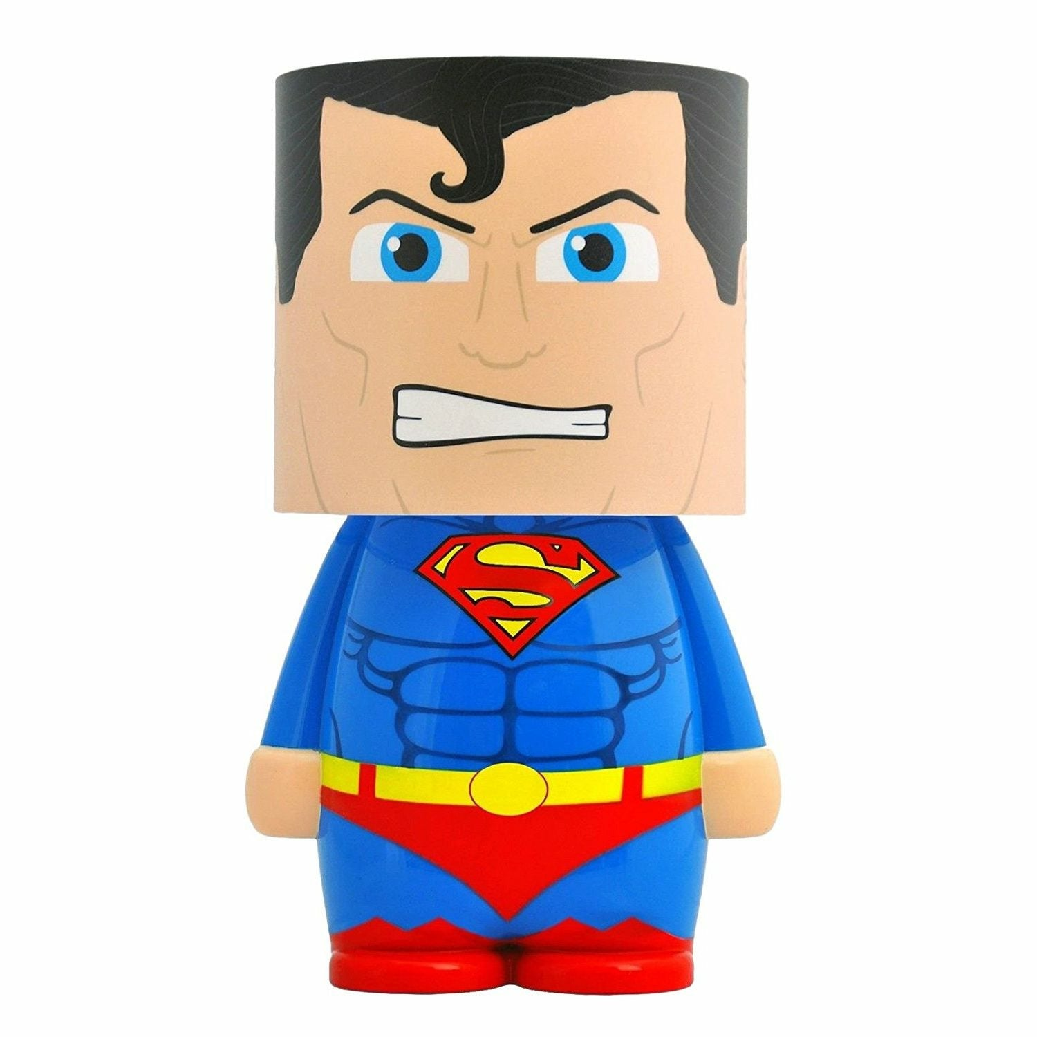 DC Comics Superman Look-Alite Character LED Mood Light