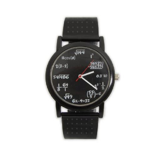 Thumbs Up! Equation Watch