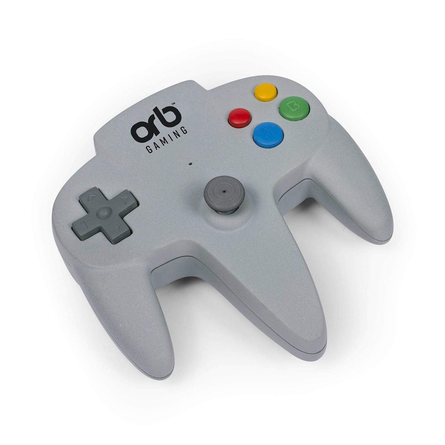 Orb Gaming Retro Arcade Controller Video Game