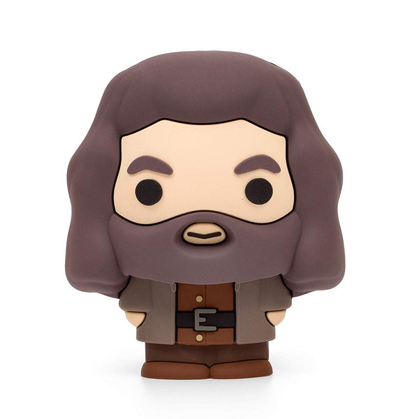Harry Potter Hagrid PowerSquad Powerbank
