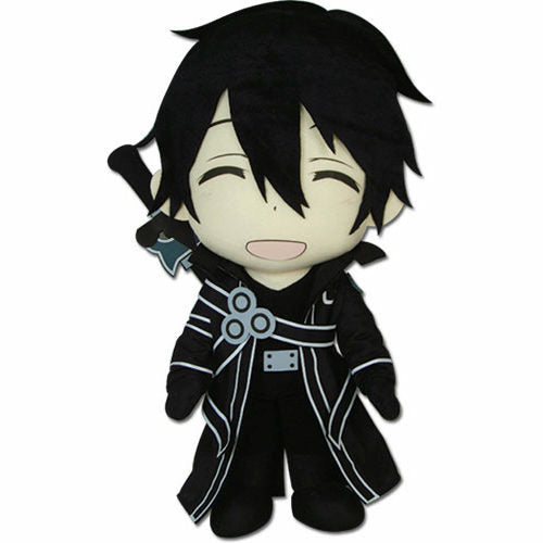Sword Art Online Kirito 18 Inch Plush Toy