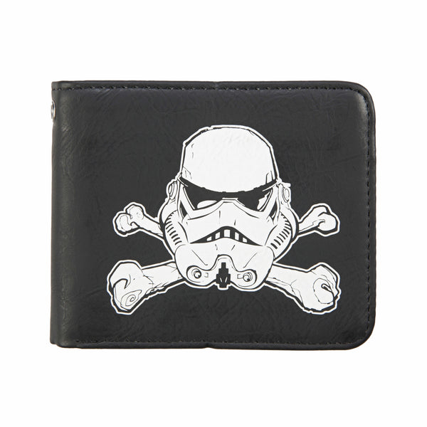 Star Wars Trooper Crossing Billfold Wallet